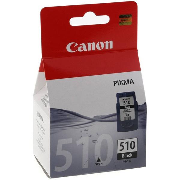 Картридж Canon PG-510 черный
