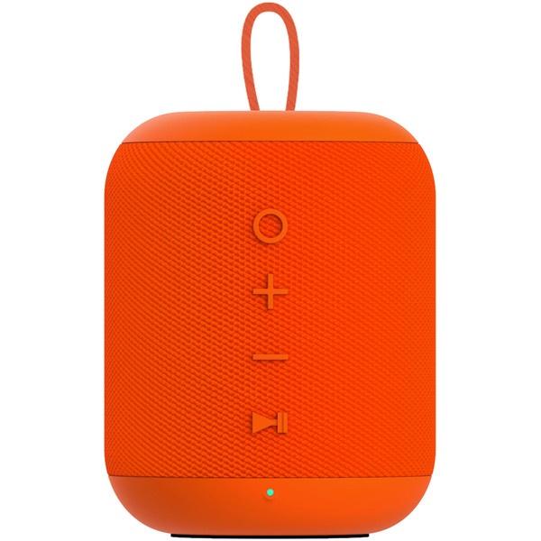 Портативная акустика GZ electronics Youngwind Hist GZ-X6 Orange