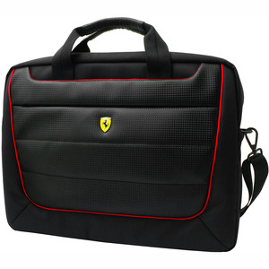 Ferrari On Track Scuderia Black