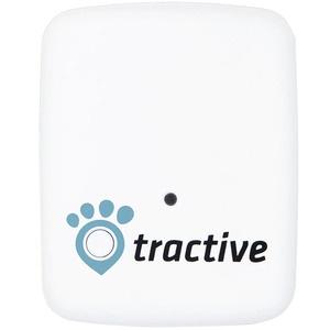 Трекер для домашних животных Tractive GPS TRATR1