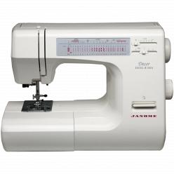 Швейная машинка Janome DE 5024