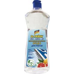 Парфюмированная вода Dr.Frash с ароматом грейпфрута для утюга 1 л
