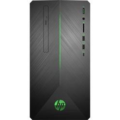 Системный блок HP Pavilion Gaming 690-0012ur 4JS48EA