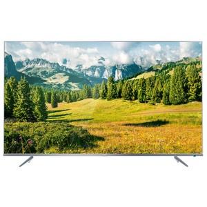Телевизор TCL L43P6US Silver