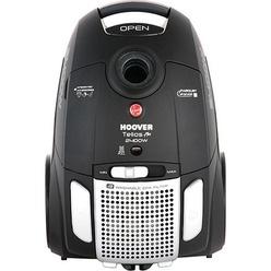 Пылесос Hoover TTE 2407 019 черный
