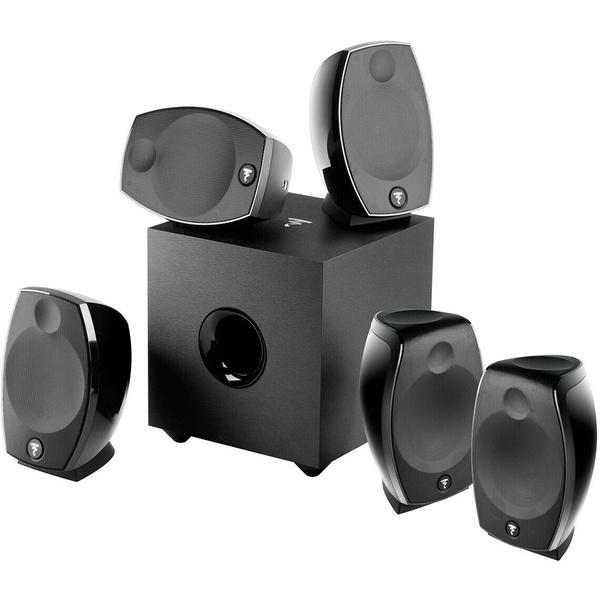 Акустическая система Focal Home SIB EVO Dolby Atmos 5.1.2