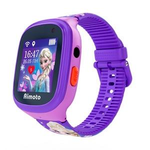 Детские умные часы Кнопка жизни Aimoto Эльза