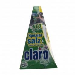 Соль Claro (30516/30765) для смягчения воды