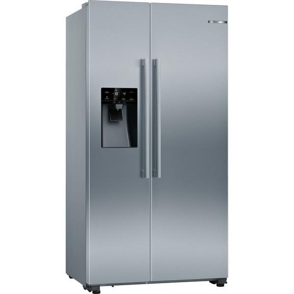 Холодильник Bosch KAI93VL30R фото
