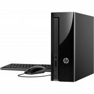 HP 260-p131ur Jack Black (Z0K28EA)