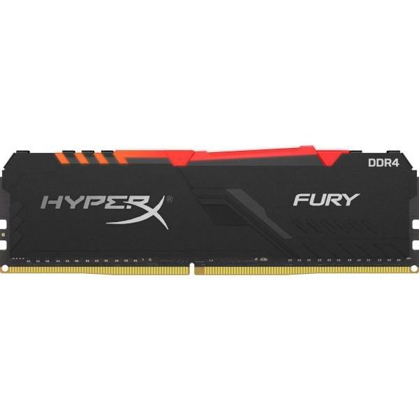 Оперативная память Kingston 16GB PC21300 DDR4 FURY HX426C16FB3A/16 фото