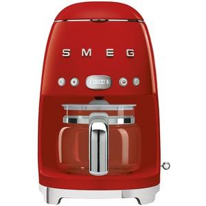 Кофеварка Smeg DCF02RDEU