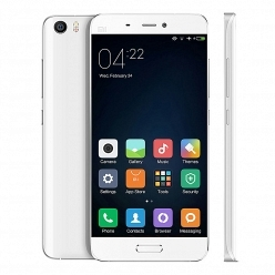 Смартфон Xiaomi Mi 5 32GB White