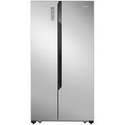 Широкий холодильник Hisense RC-67 WS4SAS