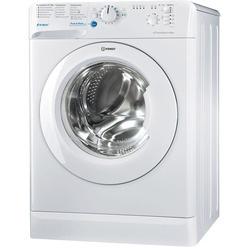 Узкая стиральная машина с фронтальной загрузкой Indesit BWSB 51051
