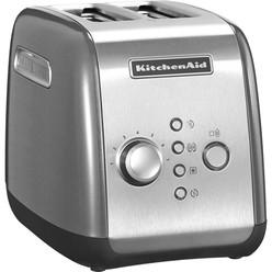 Металлический тостер KitchenAid 5KMT221ECU (66018)