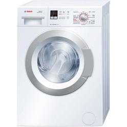 Узкая стиральная машина с фронтальной загрузкой Bosch WLG24160OE