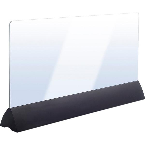 Обогреватель ThermoUp FLOOR LED Plus black фото