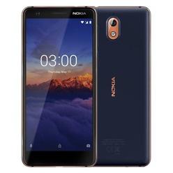 Смартфон Nokia 3.1 Blue