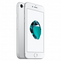 Смартфон Apple iPhone 7 32GB серебристый