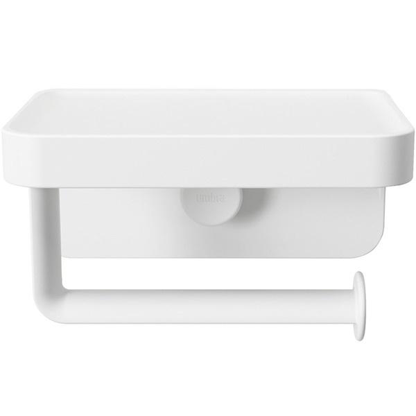 Держатель для туалетной бумаги  Umbra Flex 1014159-660