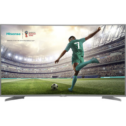 Телевизор Hisense H49N6600