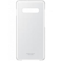 Чехол для смартфона Red Line iBox Crystal для Samsung Galaxy S10 Plus, прозрачный