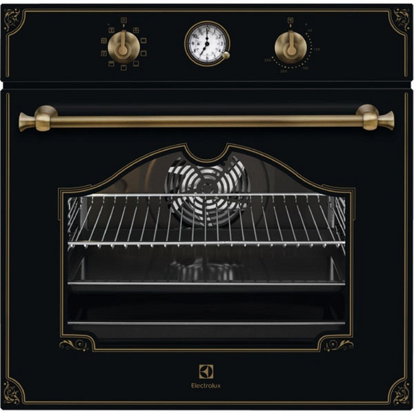 Духовой шкаф Electrolux OPEA2550R rococo фото