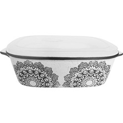 Посуда для запекания Termico 402016 с крышкой