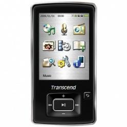 MP3-плеер Transcend T.Sonic 870 8Gb, черный