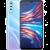 Смартфон Vivo V17 Neo Skyline Blue