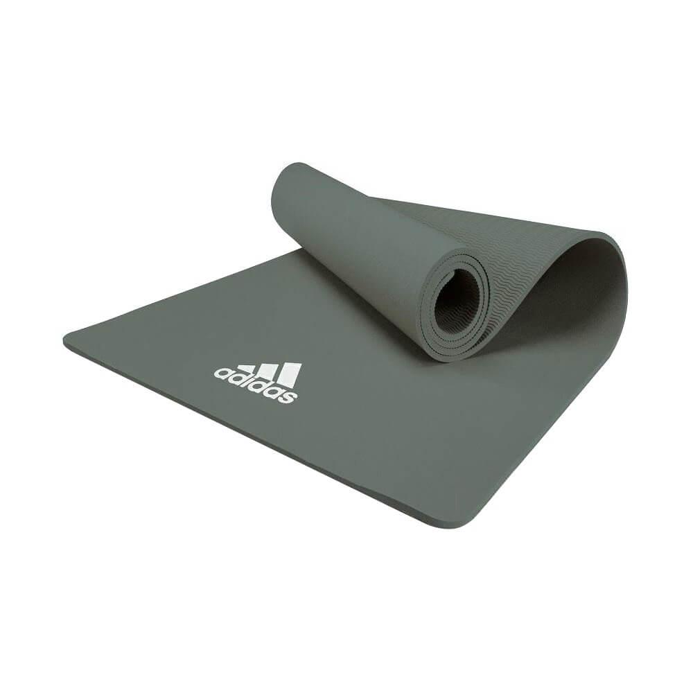 коврик для йоги adidas adyg 10100bl Коврик для йоги Adidas ADYG-10100RG