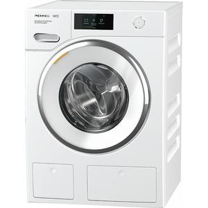 Стиральная машина Miele WWR860WPS White Edition