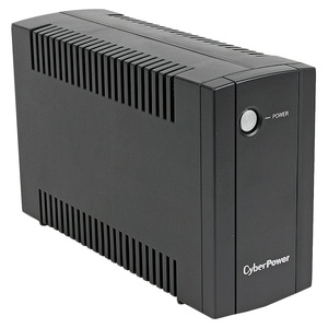 CyberPower UTC850EI Black