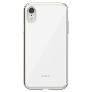 Moshi iGlaze для iPhone XR белый