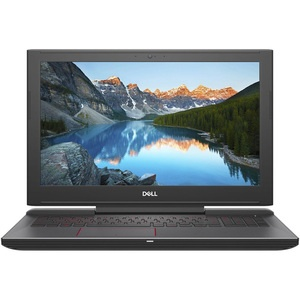 Dell Inspiron 7577 (7577-9638), Red