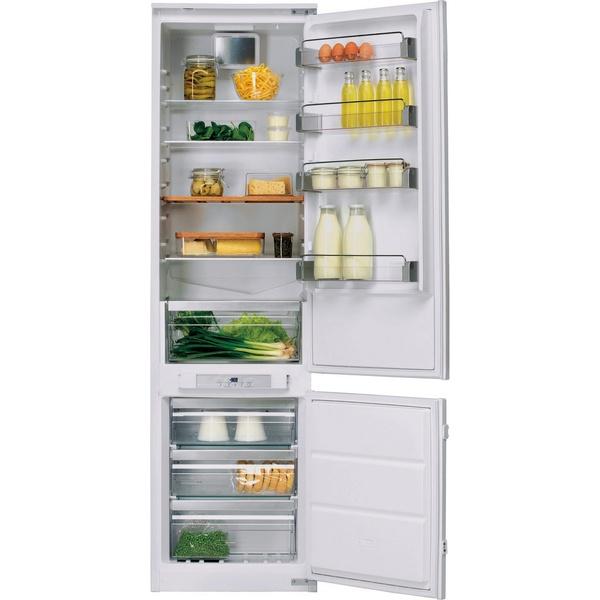 Встраиваемый холодильник KitchenAid KCBCS 20600