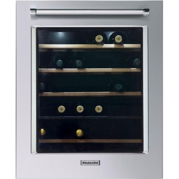 Встраиваемый винный шкаф KitchenAid KCBWX 70600L