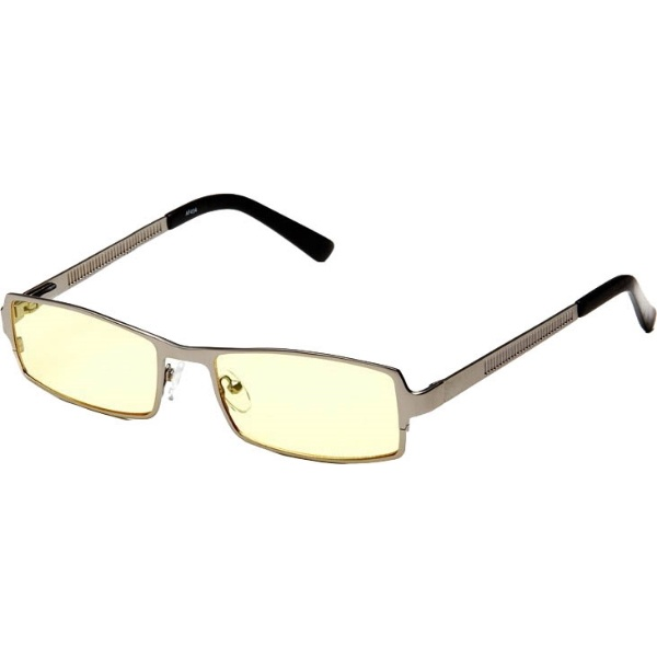 Очки для компьютера SP Glasses AF034, серебро
