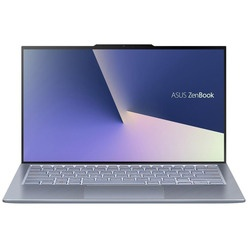 Ноутбук ASUS ZenBook S13 UX392FA-AB007T Silver (90NB0KY1-M00500)