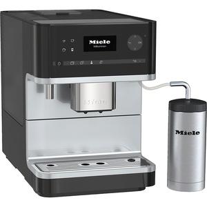 Кофемашина Miele CM6350 OBSW