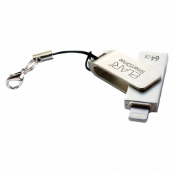 Флэш-диск Elari SmartDrive 64GB