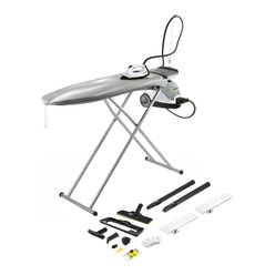 Пароочиститель Karcher SI 4 EasyFix Premium Iron Kit white (1.512-483.0)