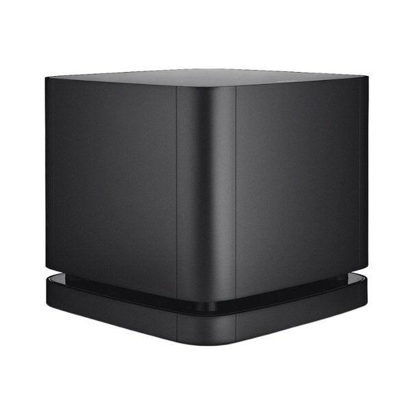 Акустическая система Bose Bass Module 500 Black фото