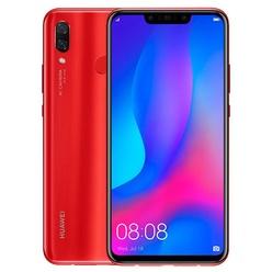 Китайский смартфон Huawei Nova 3 Red