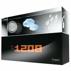 Цифровая метеостанция Oregon Scientific BA 900