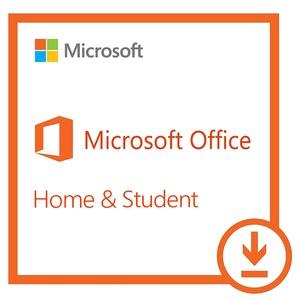 Электронный ключ Microsoft Office Home and Student 2019 All Language (79G-05012)