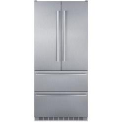 Холодильник двухкомпрессорный Liebherr CBNes 6256 BioFresh