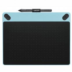 Графический планшет Wacom Intuos Art Pen&Touch Medium Blue