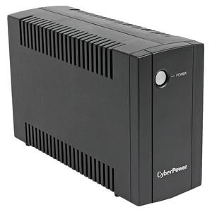CyberPower UTC650EI Black